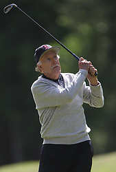 File photo dated 25/05/11 of Bruce Forsyth during the BMW PGA Pro-Am at Wentworth Golf Club, Surrey, as the veteran entertainer has died aged 89.