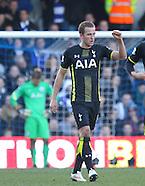 Queens Park Rangers v Tottenham Hotspur 070315