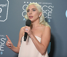 Critics Choice Awards - 13 Dec 2019