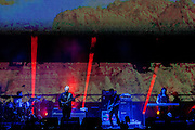 New Order  at the Benicassim Festival 2012