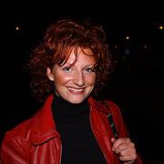 Presentatie telefoon Samsung, Denise van Rijswijk