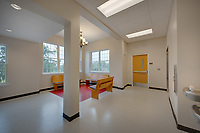Interior image of Emmanuel United Methodist Church in Laurel Maryland by Jeffrey Sauers of Commercial Photographics, Architectural Photo Artistry in Washington DC, Virginia to Florida and PA to New England