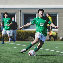 12-19-2020 Lusher vs Newman Boys Soccer
