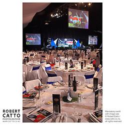 British & Irish Lions v. Auckland Blues Match at Eden Park, Auckland, New Zealand.<br />