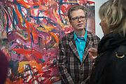 JIM SHAW, JIM SHAW AT SIMON LEE GALLERY.- 12 BERKELEY ST. London. 11 February 2013.