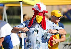 07/07/18 Bridgeport Lions Club Chicken Roast