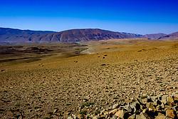 The piste from Tamtetoucht to Msemrir, Morocco<br /> <br /> (c) Andrew Wilson   Edinburgh Elite media