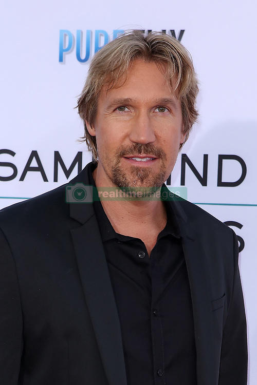 """David A. R. White at the Paramount Pictures And Pure Flix Entertainment's """"Same Kind Of Different As Me"""" Premiere held at the Westwood Village Theatre on October 12, 2017 in Westwood, California, USA (Photo by Art Garcia/Sipa USA)"""