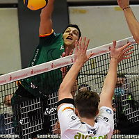 20201024 VB SVG Lueneburg vs Volleyball Bisons Buehl