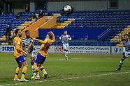 Mansfield Town v Forest Green Rovers 230321