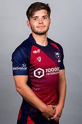 Harry Randell of Bristol Bears - Mandatory by-line: Robbie Stephenson/JMP - 01/08/2019 - RUGBY - Clifton Rugby Club - Bristol, England - Bristol Bears Headshots 2019/20