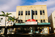 Kress Building, Hilo, Island of Hawaii