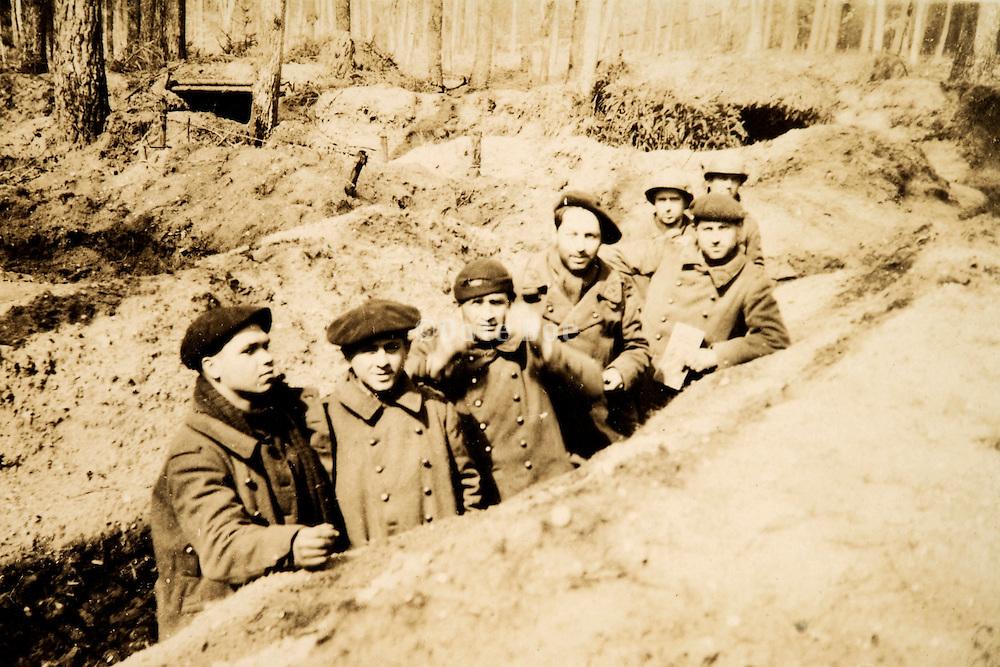 France resistance 1940