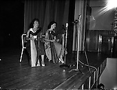 1959 - 21/06 Gael Linn Singing Competition, Galway