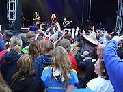 Bonnie Tyler, Sommerfestivalen i Selbu. Norway Sommerfestivalen i Selbu er en av Norges største musikkfestivaler. Sommerfestivalen is one of the biggest music festivals in Norway.