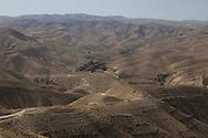 Desert West Bank<br /> Photo by Dennis Brack