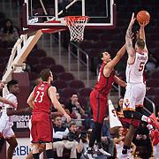 USC Men's Basketball v SIUE