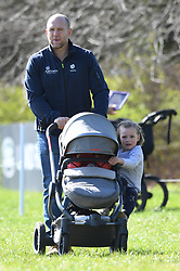 Members of Royal Family attend day two of the Gatcombe Horse Trials at Gatcombe Park, Minchinhampton, Gloucestershire, UK, on the 24th March 2019. 24 Mar 2019 Pictured: Members of Royal Family attend day two of the Gatcombe Horse Trials at Gatcombe Park, Minchinhampton, Gloucestershire, UK, on the 24th March 2019. Photo credit: James Whatling / MEGA TheMegaAgency.com +1 888 505 6342