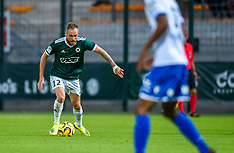 Red Star FC vs AJ Auxerre - 24 August 2018