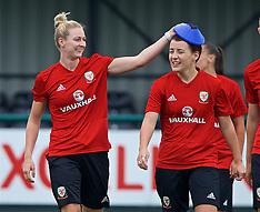 180604 Wales Training