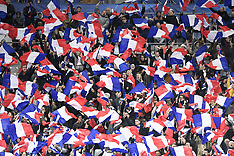 France vs Iceland - 25 March 2019