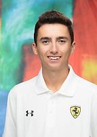 Devin is a 2018 Senior at John C. Birdlebough High School in Phoenix NY.