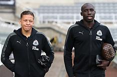 Newcastle United v Bournemouth - 04 Nov 2017