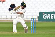 Nottinghamshire County Cricket Club v Lancashire County Cricket Club 050921