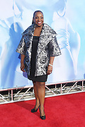 Gladys Knight at Tyler Perry's special New York Premiere of ' I Can Do Bad all By Myself ' held at the School of Visual Arts Theater on September 8, 2009 in New York City.