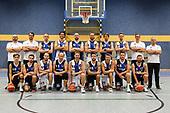 2020.09.13 | Basketball: TSV Winsen Baskets Teamfoto