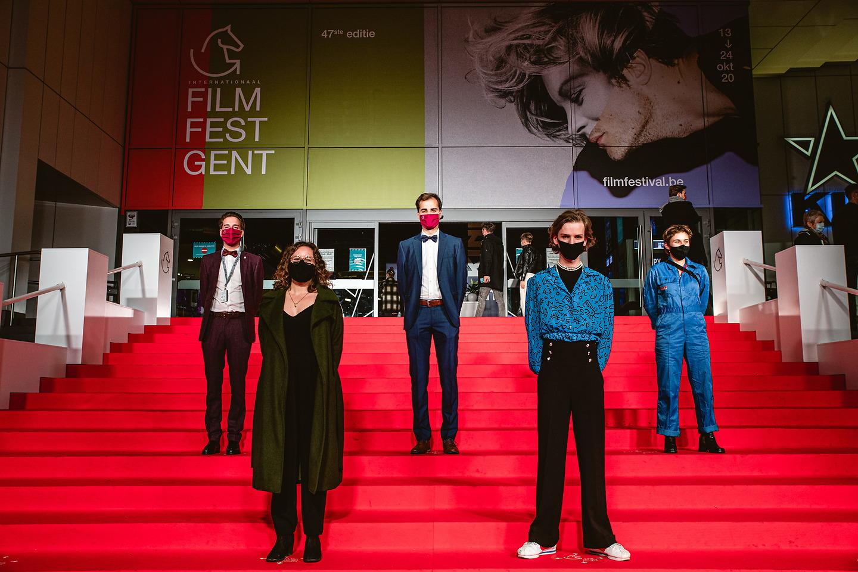 Film Fest Gent - Dag9:(22:10:2020)