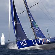 CLASS 40 N°156 - LEYTON - ARTHUR LA VAILLANT