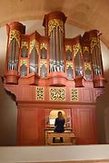 Arizona State University Organ Hall