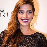 NLD/Amsterdam/20130923 - Grazia Red Carpet Awards 2013, zwangere Marvy Rieder