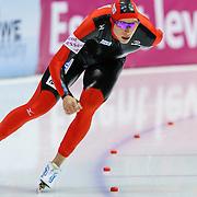 NLD/Heerenveen/20130111 - ISU Europees Kampioenschap Allround schaatsen 2013, 5000 meter heren, Moritz Geisreiter