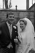 05/05/1962<br /> 05/05/1962<br /> 05 May 1962<br /> Wedding: Tony O'Reilly and Susan M. Cameron at University Church, Dublin.