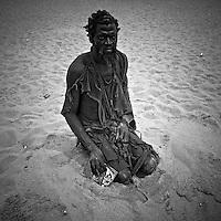 Homeless Ragman