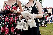 Hippodrome de Chantilly, France. June 12th 2011.Prix de Diane Longines 2011.