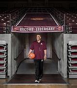 Coach Mike Davis - Texas Southern University Basketball