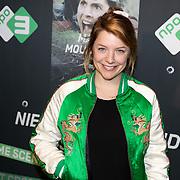 NLD/Hilversum/20191202 - Premiere Telefilms 2019, Sarah Bannier