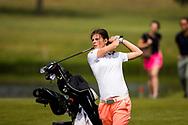 28-05-2016 Foto's van de kruisfinales in de hoofdklasse van de NGF Competitie 2016.<br /> Foto: Anouk Sohier - Dames Princenbosch 1. Genomen tijdens Finaleweekend NGF Hoofdklasse 2016 bij Goyer Golf & Country Club in Eemnes, Nederland.