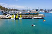 Dana Point Aquatic Foundation