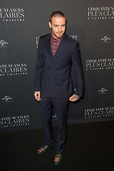 Liam Payne attends Fifty Shades Freed world premiere at Salle Pleyel on February 06, 2018 in Paris, France. Photo by ABACAPRESS.COM