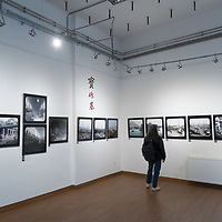 Dezso Bozoky China photo exhibition Budapest 2019