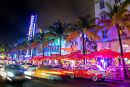 South Beach, Miami Beach.