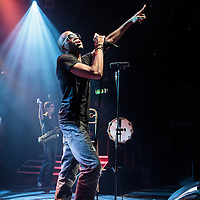 Trombone Shorty and Orleans Avenue performing live at their only UK date on the Say That To Say This Tour, Koko, Camden, London 2013-10-01