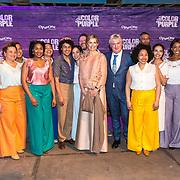 20180416 The Color Purple premiere