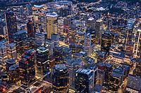 Calgary City Centre