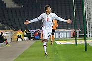 Milton Keynes Dons v Wolverhampton Wanderers 050416