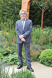 ROGER DALTREY at the 2012 RHS Chelsea Flower Show held at Royal Hospital Chelsea, London on 21st May 2012.